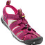 Keen Clearwater CNX Sandalen Dames roze/violet